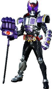 180px-Kamen Rider Kiva Dogga Form