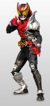 KRK-Kiva My Kamen Rider Form When I Use My Kivat