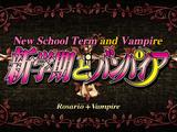 Rosario + Vampire Episode 11