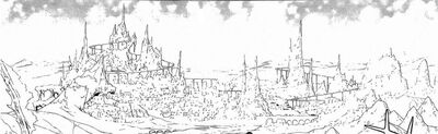 Land of the Yuki-Onna