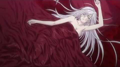 Rosario Vampire Ending 1 HD