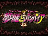 Rosario + Vampire Episode 02