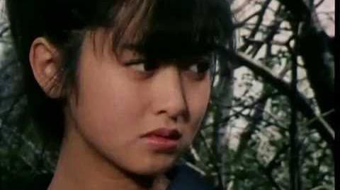 """Sukeban Deka Ending """"Shiroi Honoo"""""""