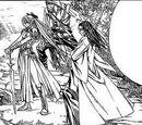 Three Dark Lords