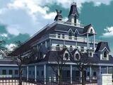 Yōkai Academy