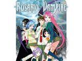 Rosario + Vampire Volume 10