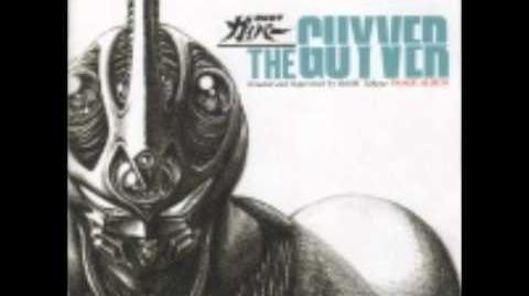 """Guyver!!""-Mo Hitori No Ore-(Guyver 1 No Theme) aka Guyver!! Another Me-0"
