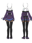 Koneko Clothing Design
