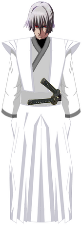 Samurai Bloodriver
