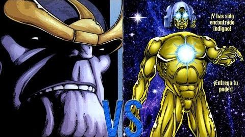 THANOS HOTU vs MULTIVERSO MARVEL!!-1