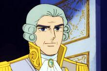 General de Jarjayes