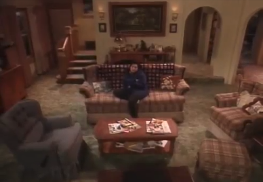 Into That Good Night Part 2 The Roseanne Wiki Fandom