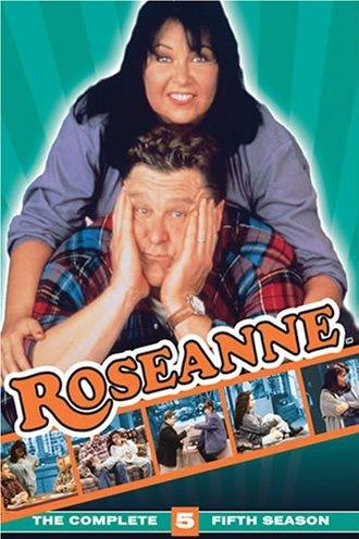 Roseanne: The Complete Fifth Season | The Roseanne Wiki | FANDOM ...