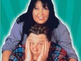 Roseanne: The Complete Fifth Season
