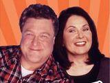 Roseanne: The Complete Seventh Season