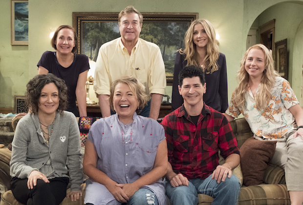 Image result for roseanne season 10