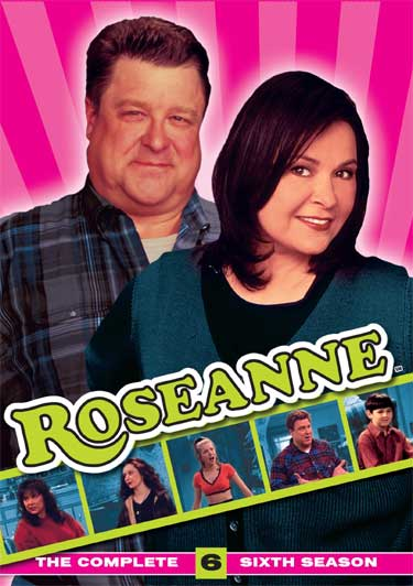 Season 6 | The Roseanne Wiki | FANDOM powered by Wikia