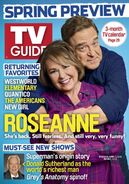 TV Guide - March 19, 2018