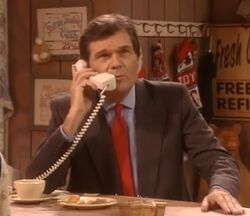 Fred Willard as Scott