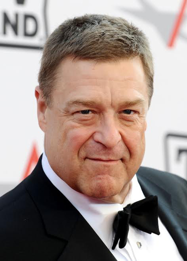 John Goodman | The Roseanne Wiki | FANDOM powered by Wikia