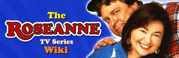 Roseanne TV series wiki Dan Rosie Blue