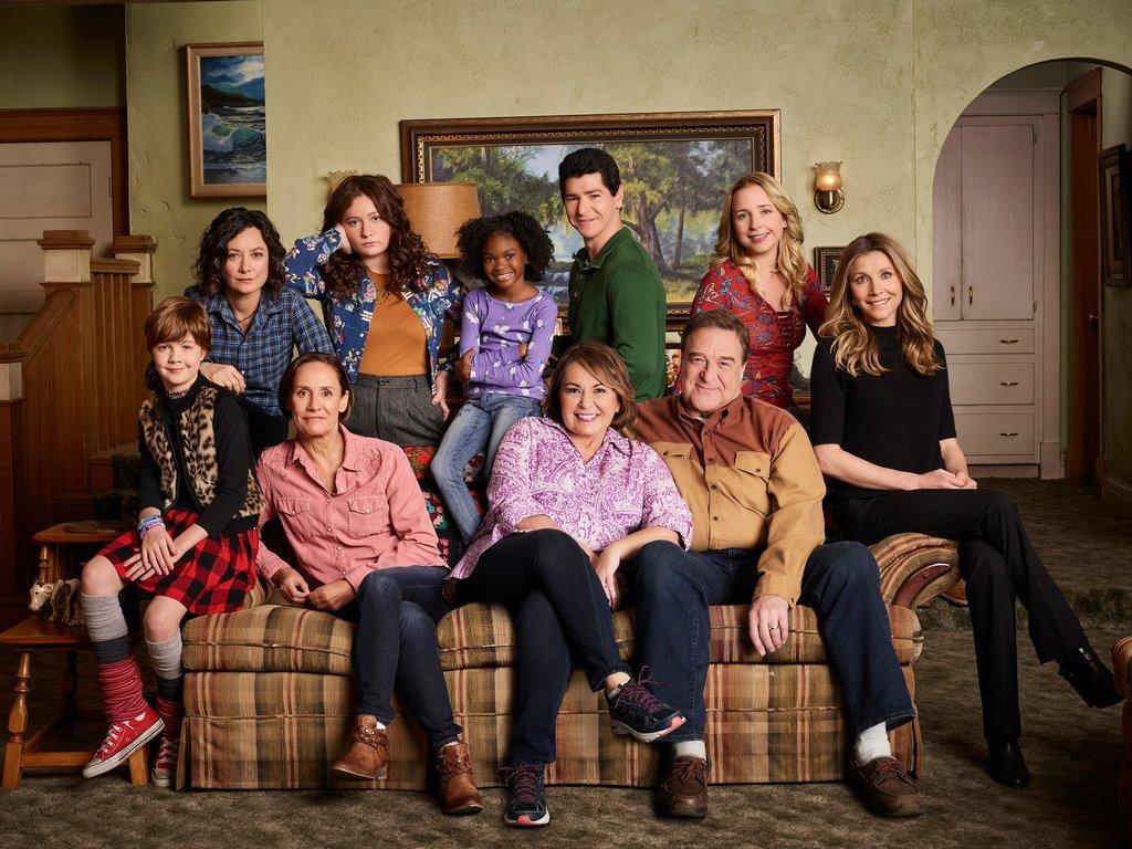 Main Cast From Season 10