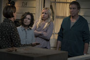 The conners 03