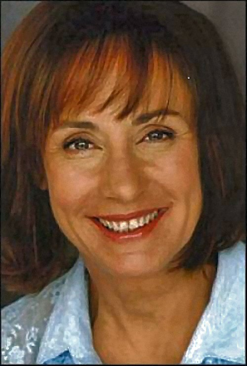 Laurie Metcalf | The Roseanne Wiki | FANDOM powered by Wikia