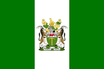 Flag of Rhodesia 2