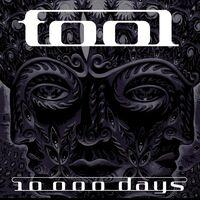 10,000 Days (album)