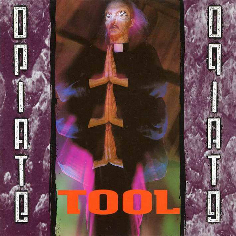 Opiate (EP) | Tool Wiki | FANDOM powered by Wikia