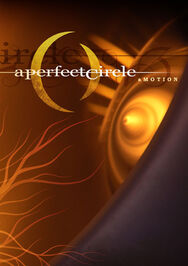 AMOTION cover
