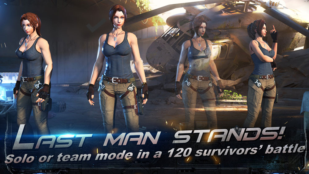 rules of survival free download laptop
