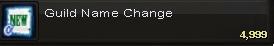 Guild name change