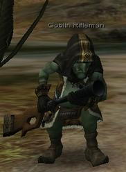 36 goblin rifleman