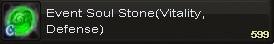 Soulstone-vit def