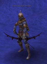 Frenzied dark archer 33