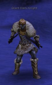 Giant dark knight 33