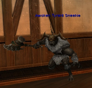 56 awoken tyrant sneekie