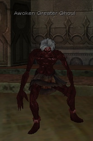 44 awoken greater ghoul