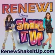 Renew shake it up
