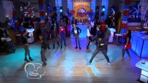 Shake It Up - Future It Up Part 8