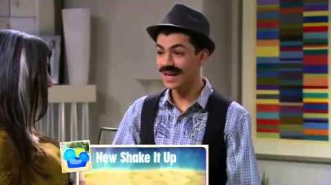 Shake It Up - Future It Up Part 4