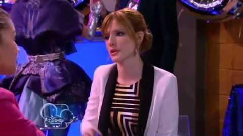 Shake It Up - Future It Up Part 7