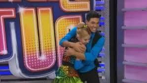Tynka ty it up cute hug
