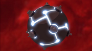 Omega 1 nanite