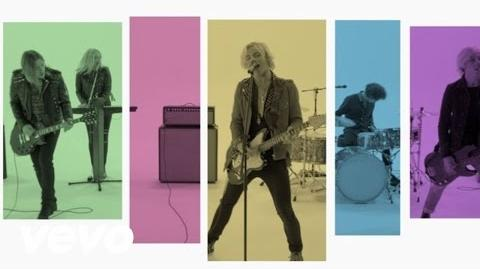 R5 - Let's Not Be Alone Tonight (Official Video)