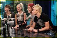 R5 Radio Disney Auguest 15 2013 (4)