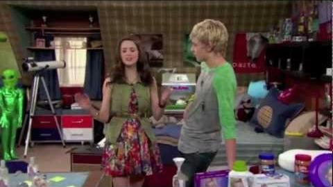Want You Back AUSLLY