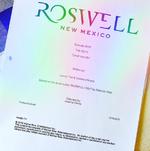 RoswellNMEpisode212Reveal CrashIntoMe